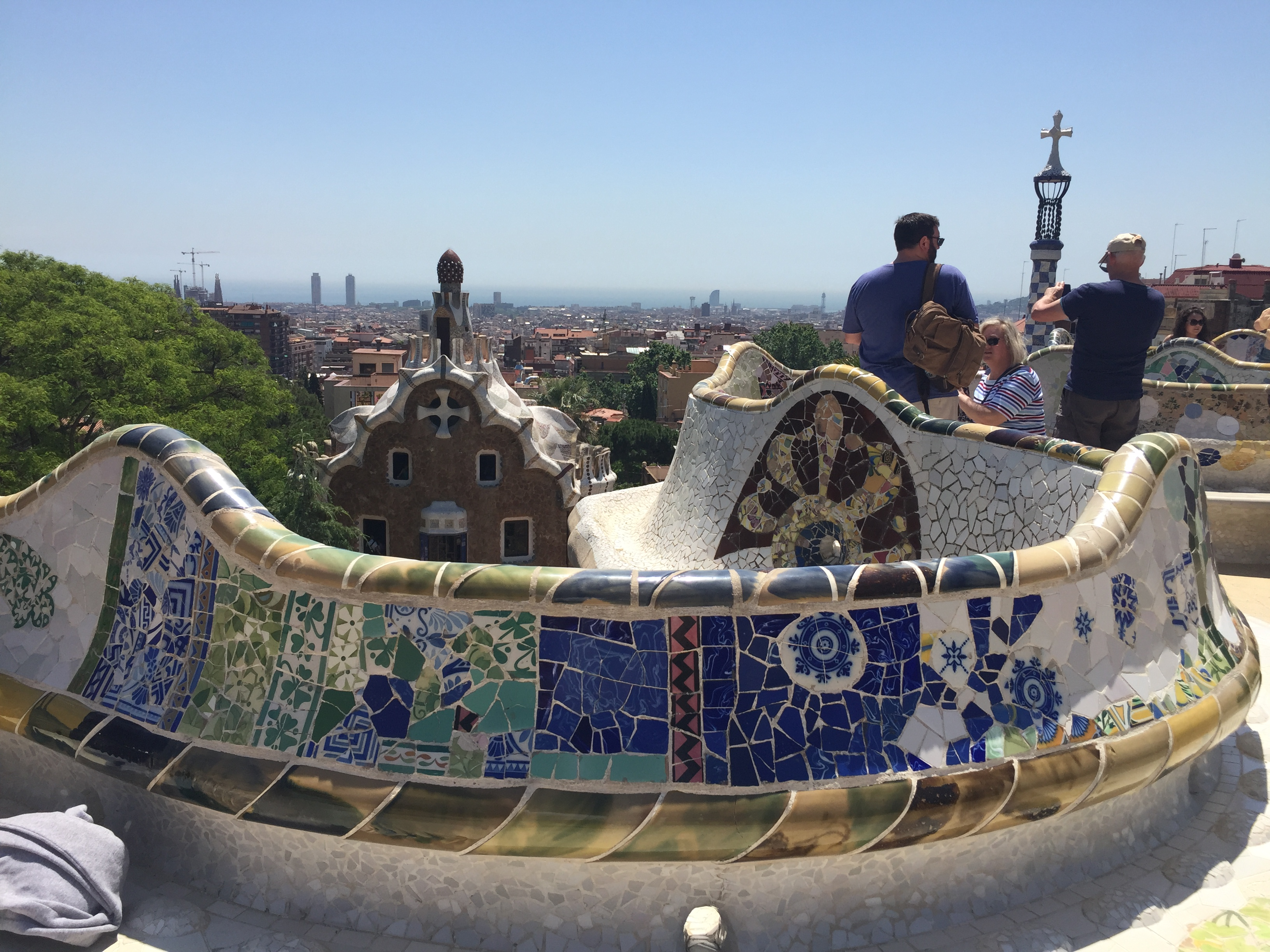Our Latest Adventures… Barcelona!!!